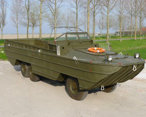 ZIL BAV 485